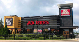 The Story Of Jack Astor's
