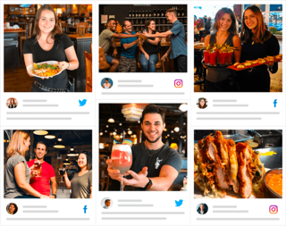 Build Social Proof & Trust With UGC Feeds