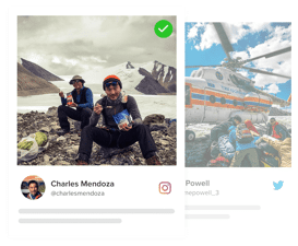 Empower User-Generated Content