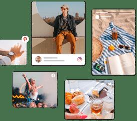 user generated content platform