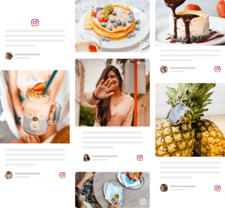 Display Instagram Feed Anywhere