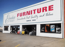 eureka furniture case study