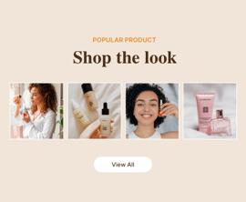 Shoppable Insta & UGC