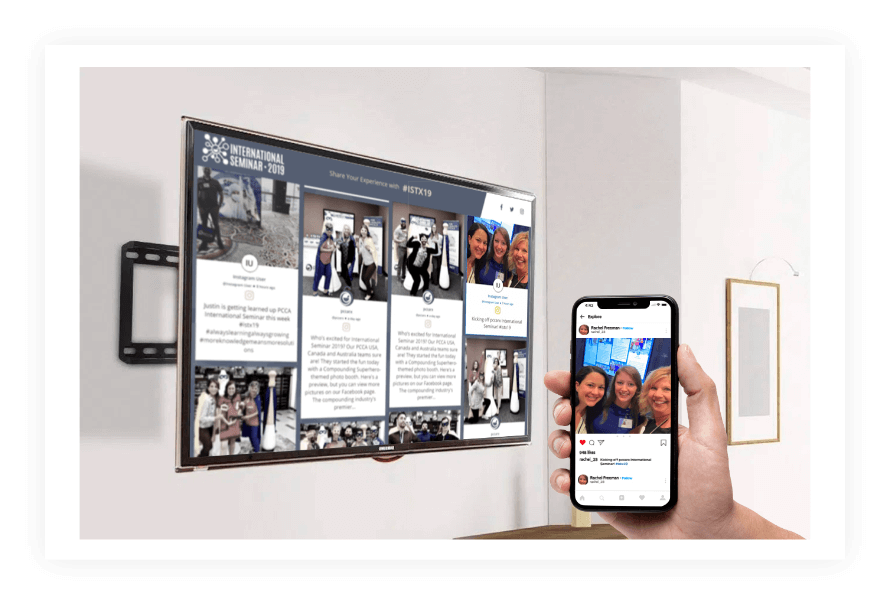Display On Any Screen