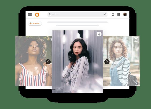 best widgets for blogger