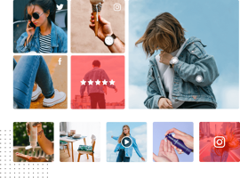 visual commerce platform