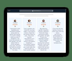 google-reviews-widget-html