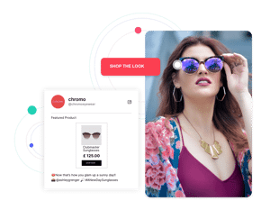 Tag Products To Make It Shoppable