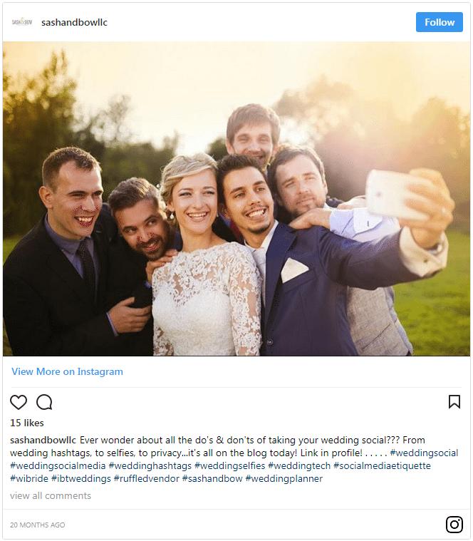 Do your Research Make Sure Hashtag is Unique