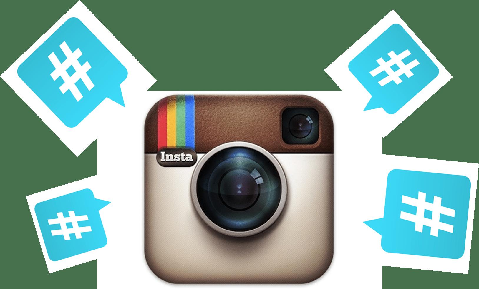 InstagramHashtags