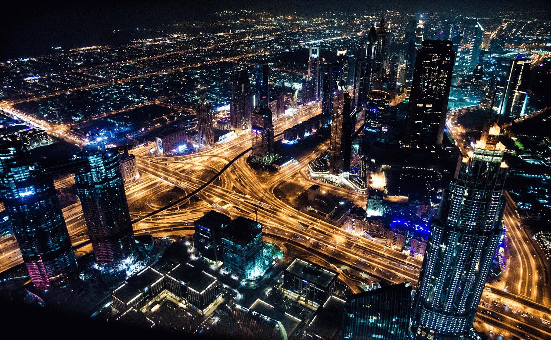 Social Media Week Dubai