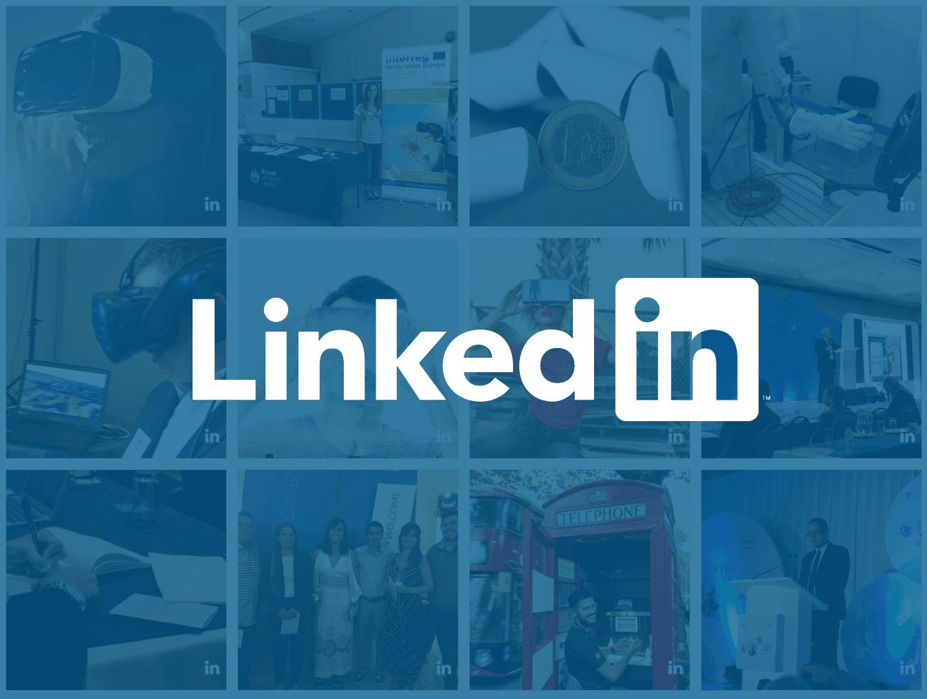 Embed LinkedIn on Website