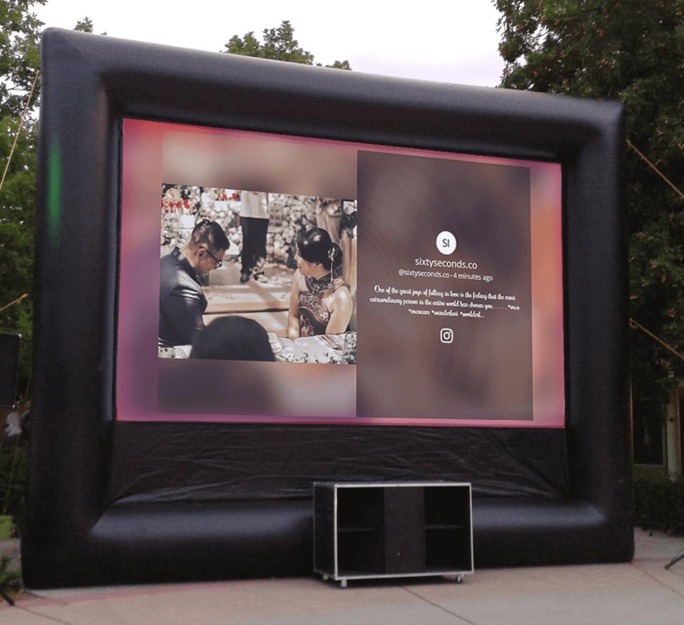 Inflatable-Screen-Social-wall