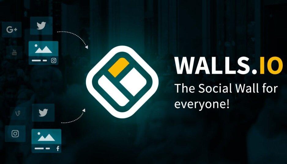 walls.io alternative social wall