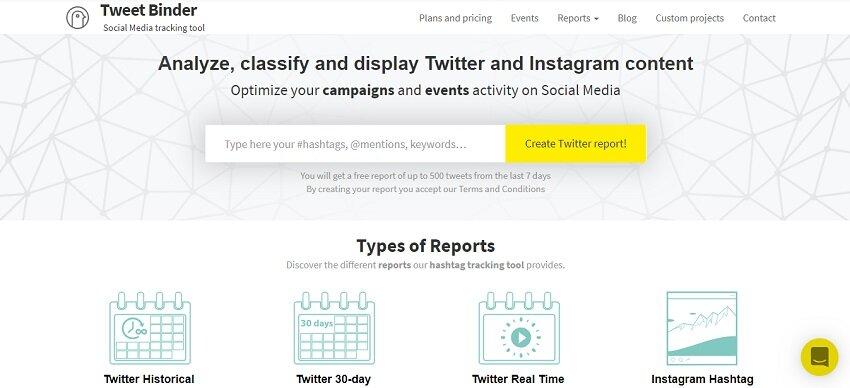 tweet binder alternative