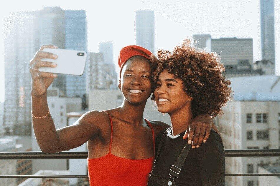 Improving Social Media Engagement