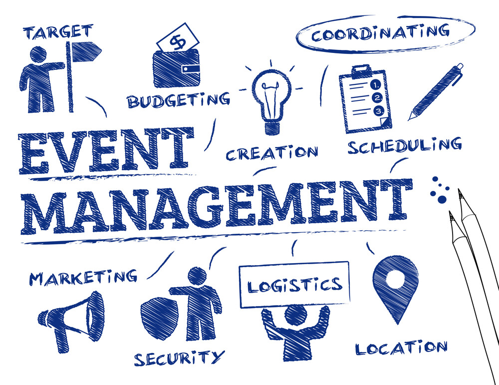 tools for event management