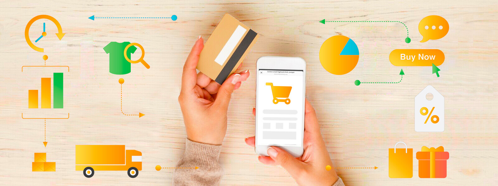 increase ecommerce conversions