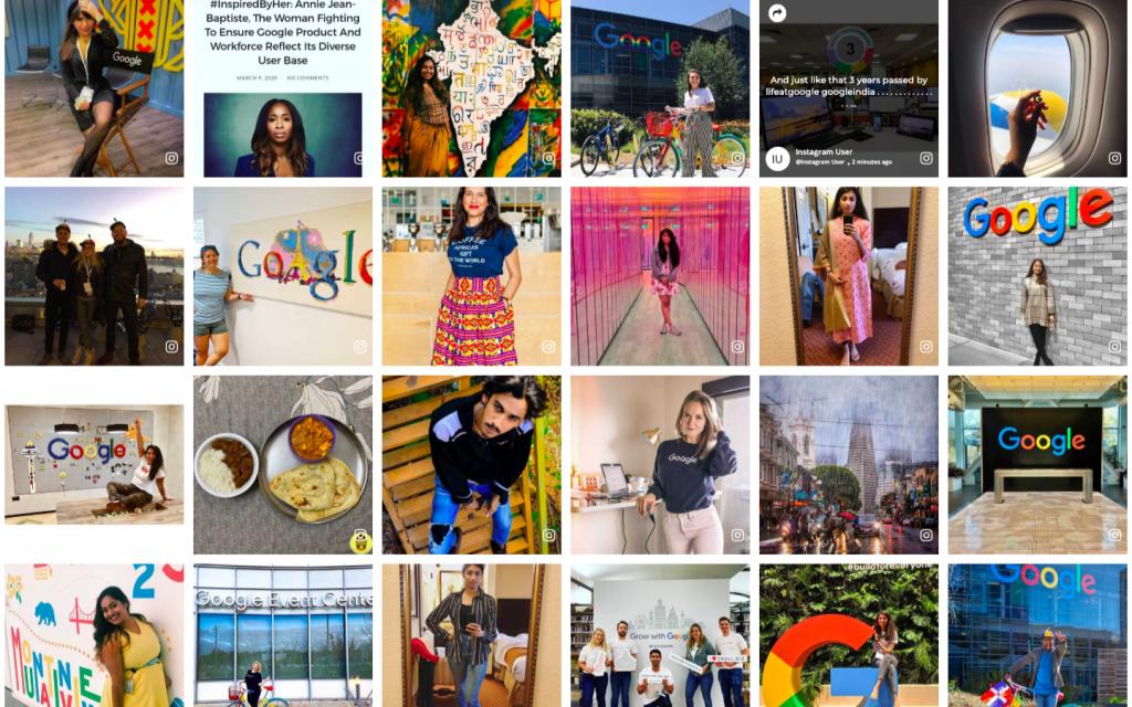 shopify instagram feed