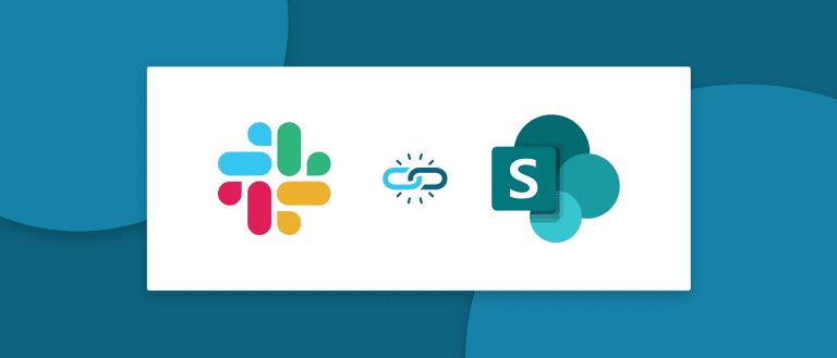 slack sharepoint integration