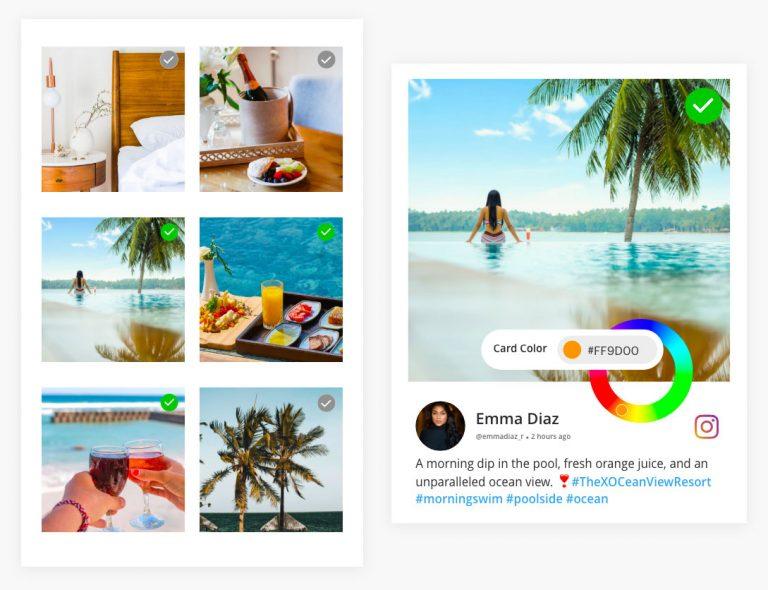 best social media aggregator tools 2020