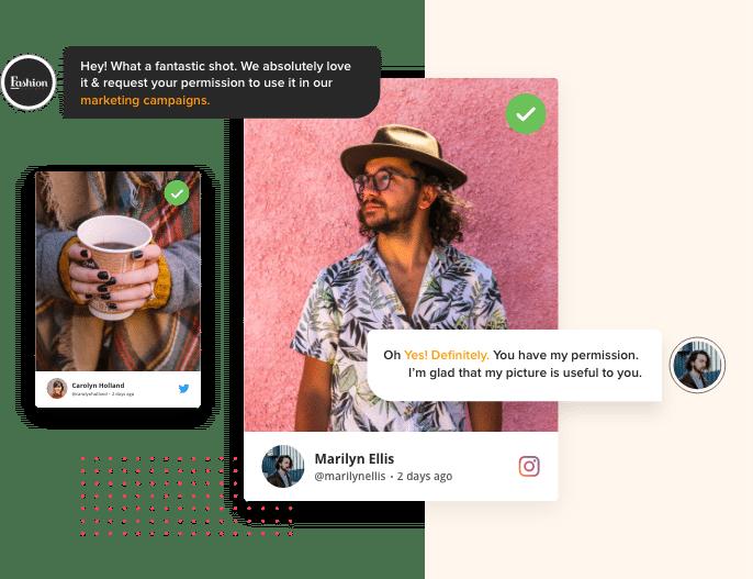 Reposting on Instagram Tips