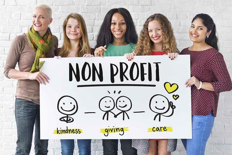 social media marketing for nonprofit