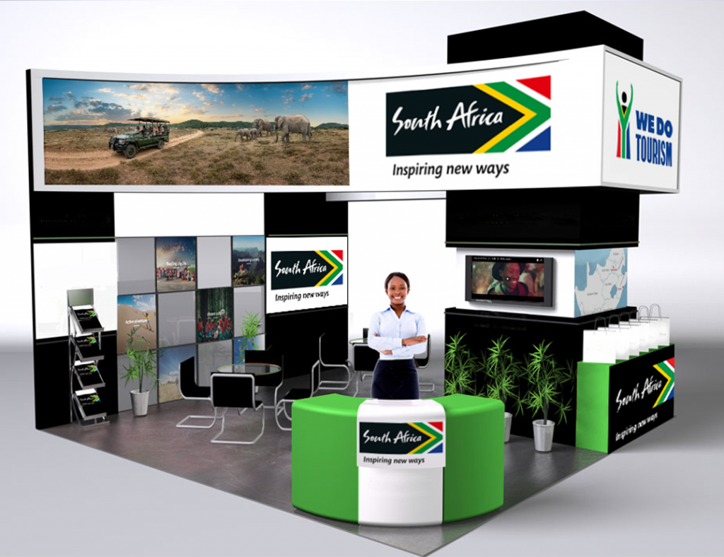 virtual trade show: types of virtual events