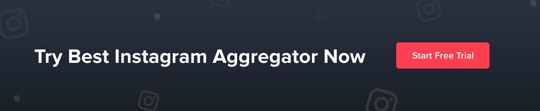 instagram feed aggregator