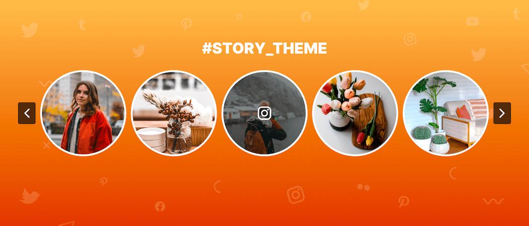 Story Theme