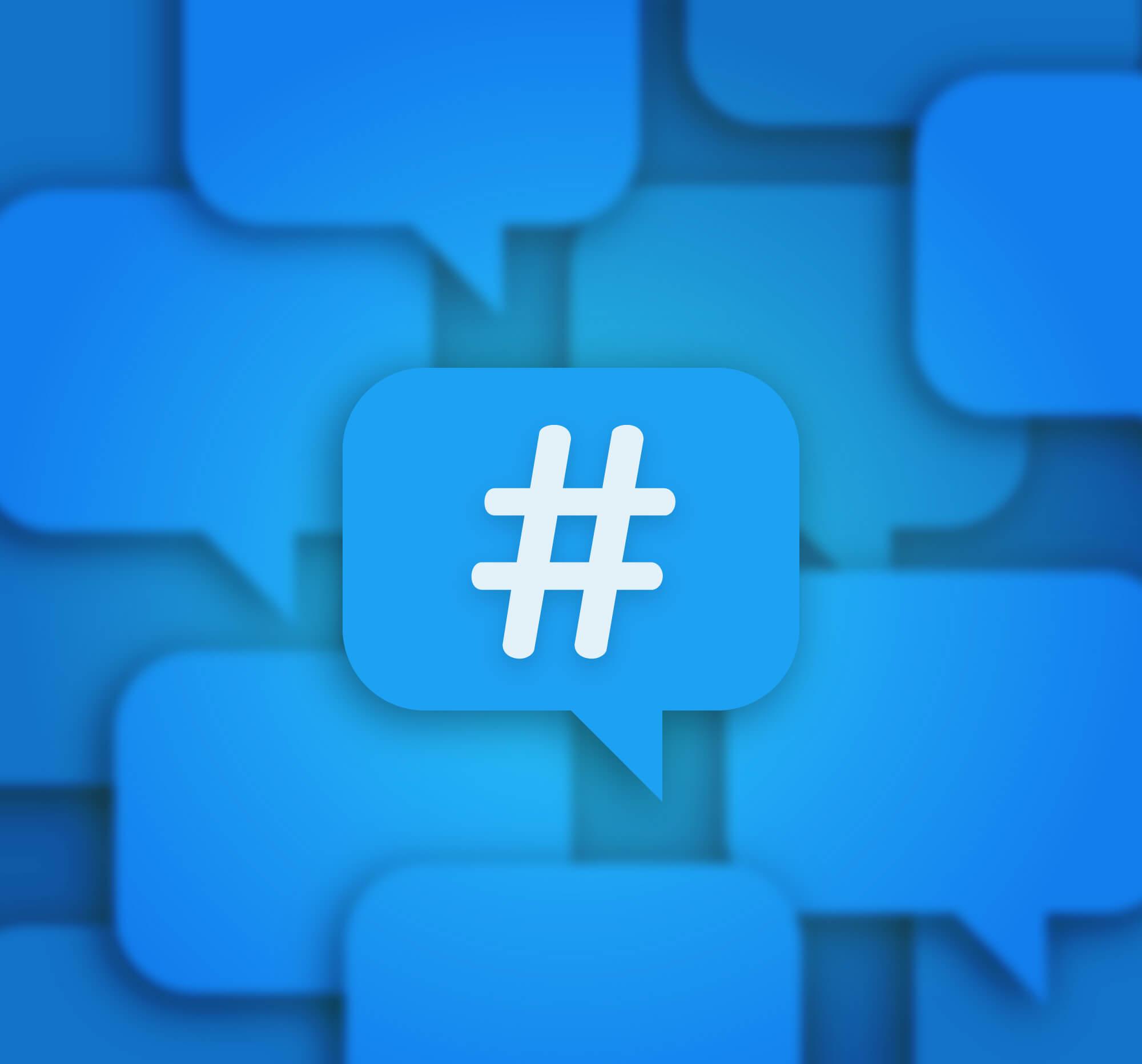 hashtag campaign strategy