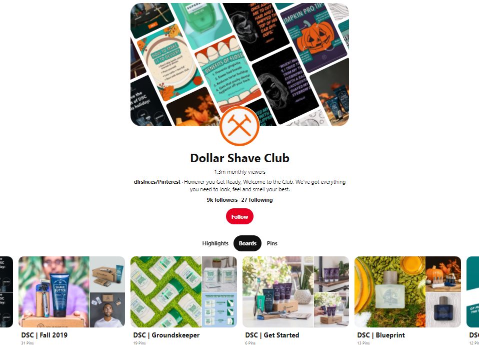 social commerce example 2
