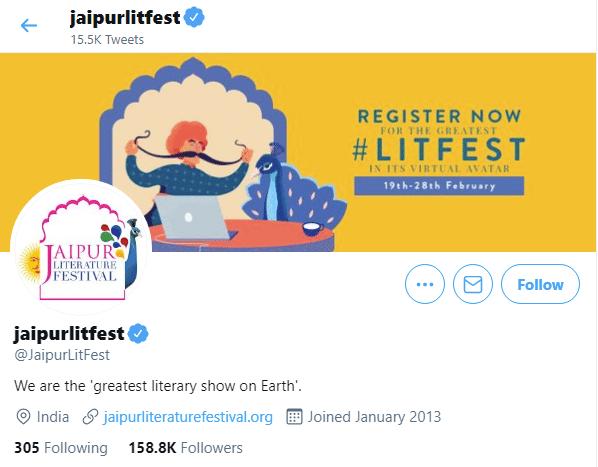 About JLF
