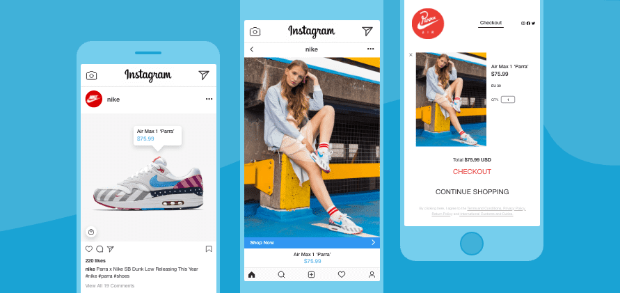 Social commerce trends