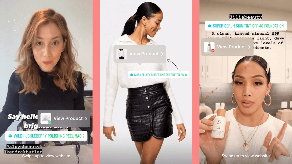 how to make instagram stories for business