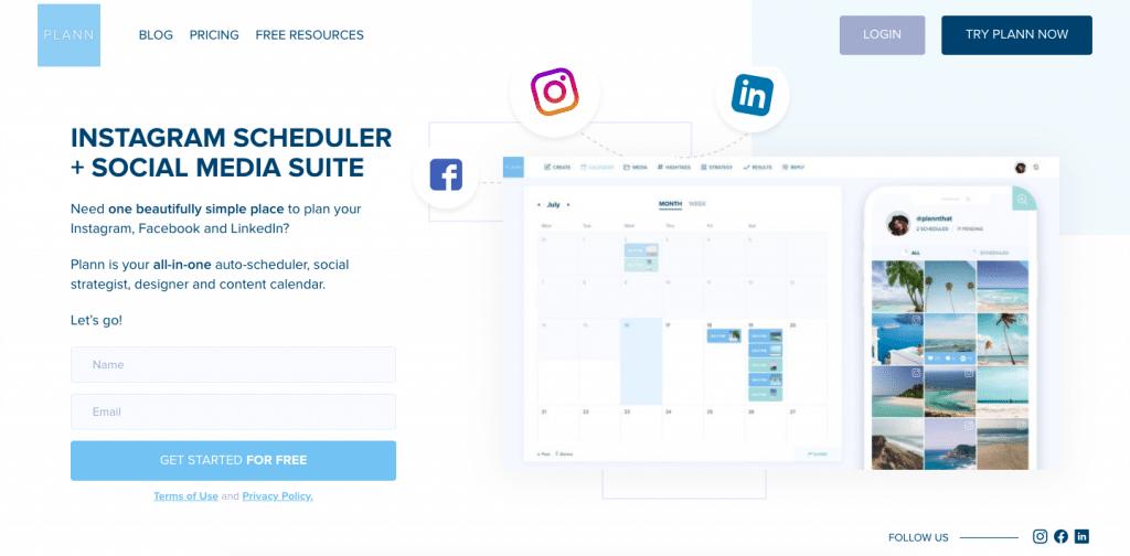 top instagram marketing tools