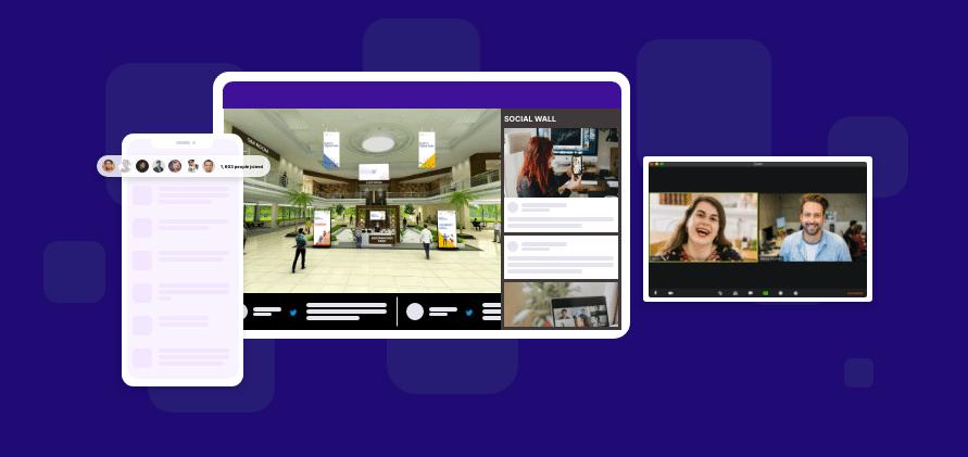 Virtual Event Engagement