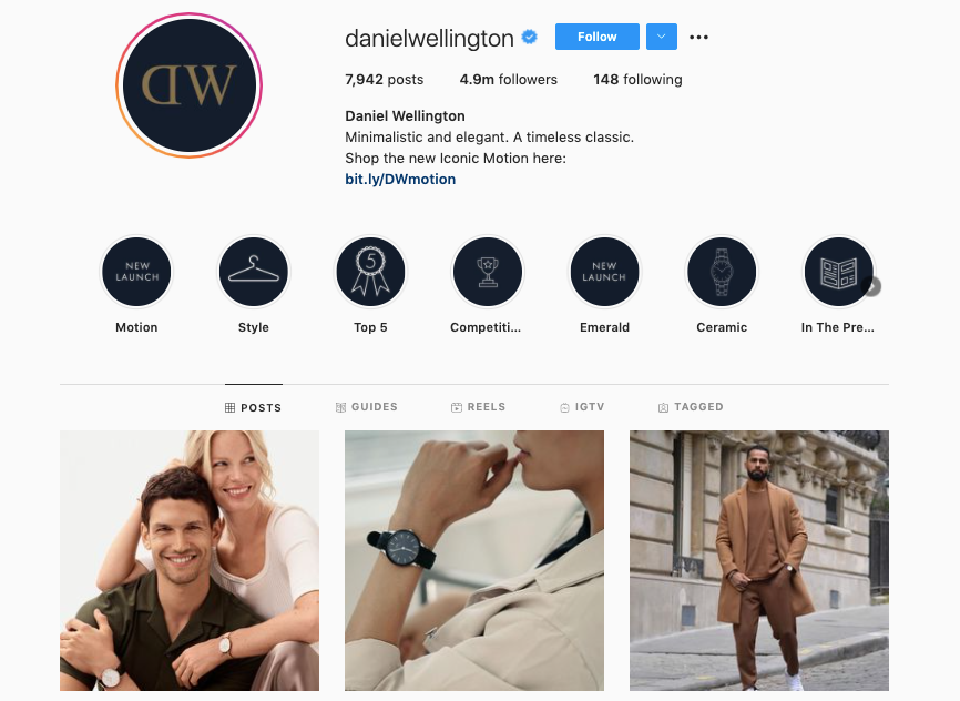 successful instagram campaigns