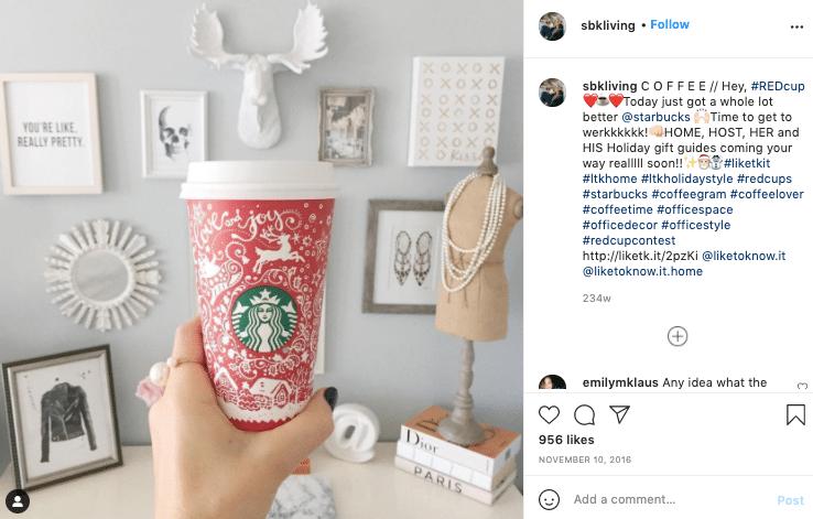 best instagram campaigns