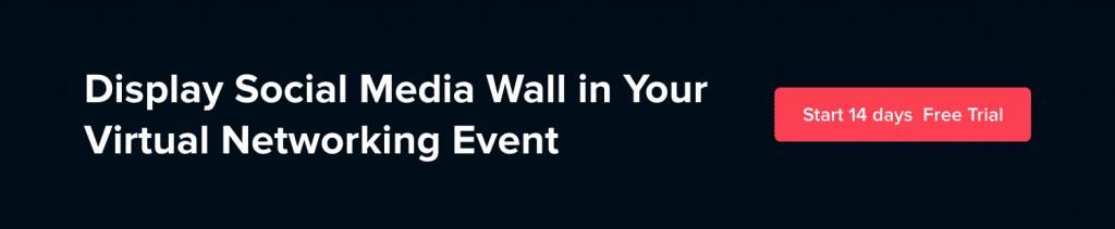 Display Social Media Wall