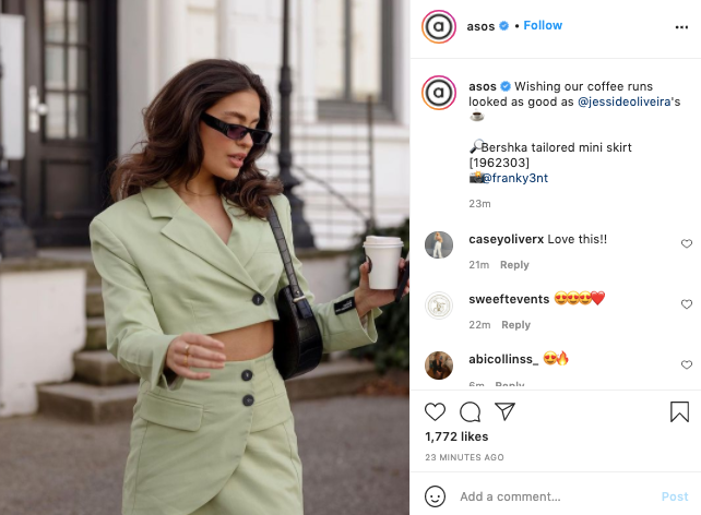 best instagram marketing campaigns