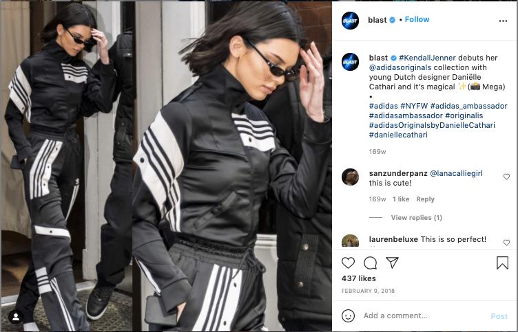 instagram marketing campaigns