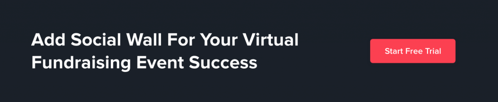 virtual fundraising event ideas