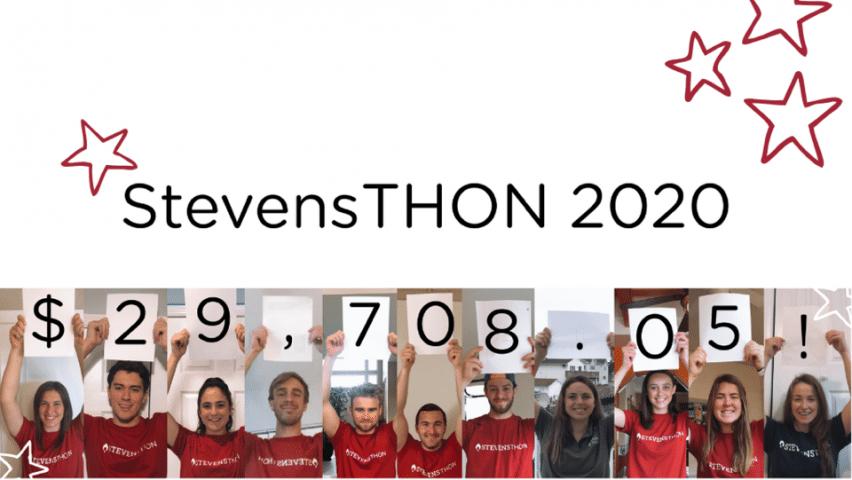 virtual fundraising marathon