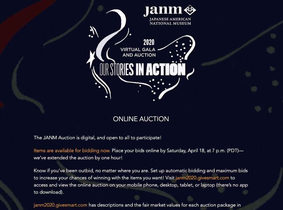 virtual fundraising contest