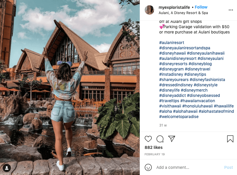 hashtag campaign examples