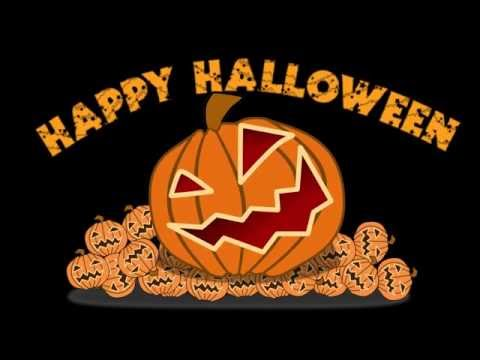 Halloween Short Video