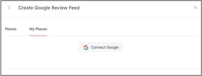 google reviews squarespace