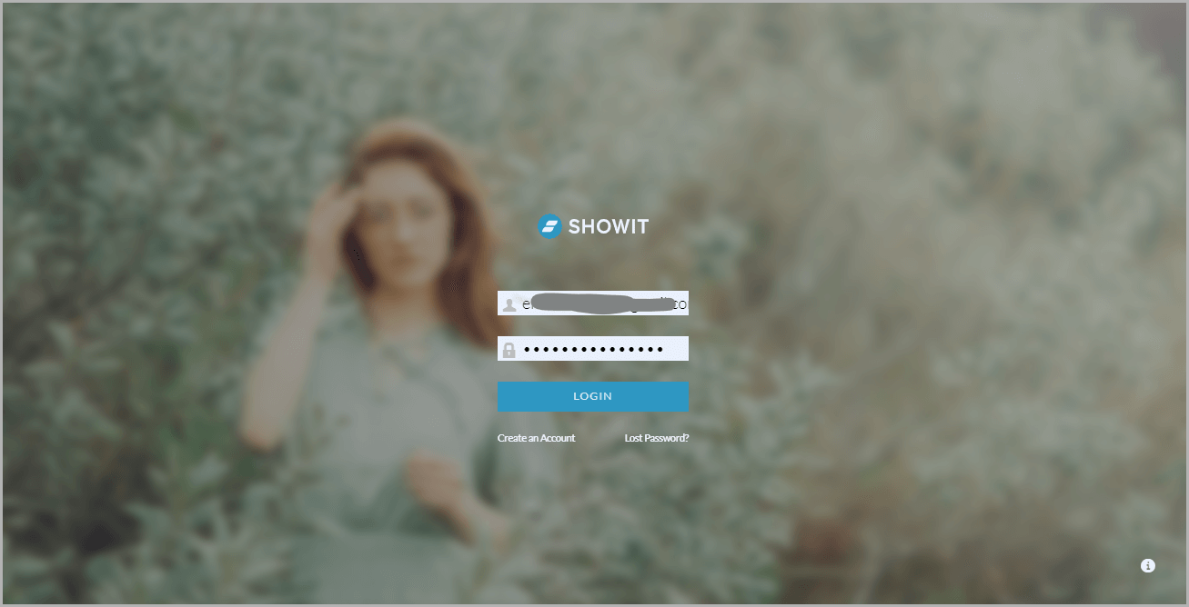 Display Instagram Widget On Showit Website